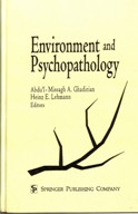 Environment and Psychopathology